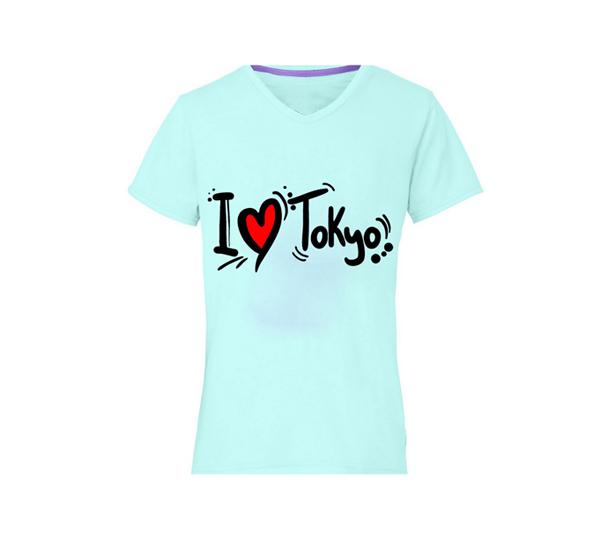 T-shirt 16