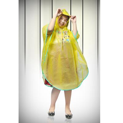 Children Raincoat 04